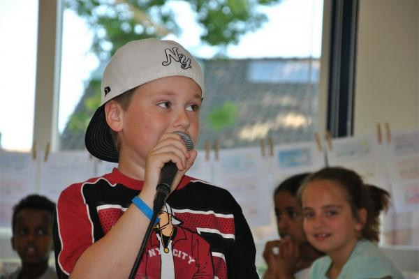 Workshop Beatboxen Leuven